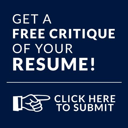 Accounting Resume Writing Services - Certified Resume